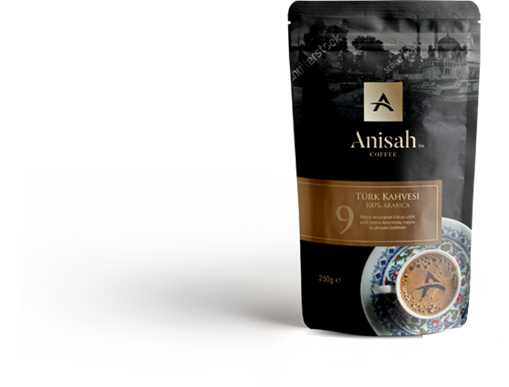 Anisah Coffee